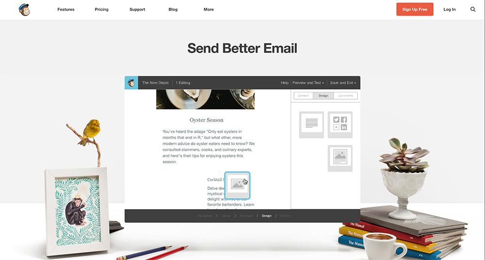 ecommerce-mailchimp