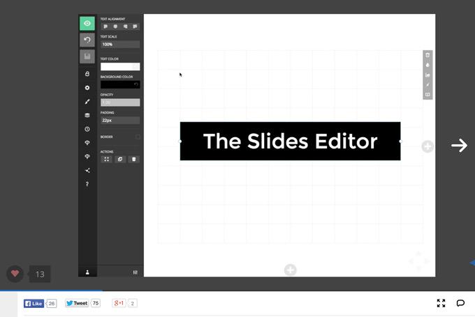 designnews-slideseditor