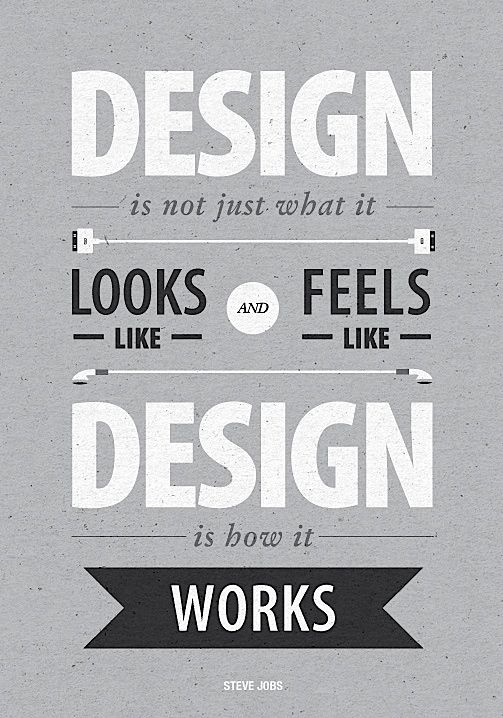 100+ Inspirational Quotes for Designers - Hongkiat
