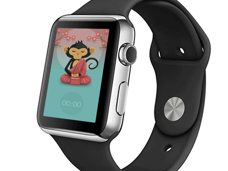 The 50 Best Apple Watch Face and App Concepts So Far ~ Creative Market Blog