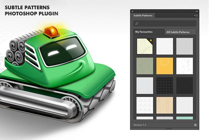 designnews-subtlepatterns
