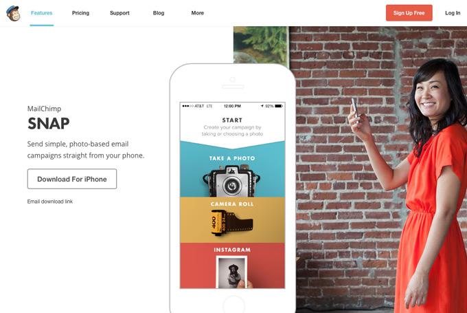 designnews-mailchimpsnap
