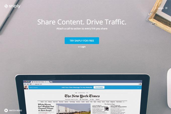 designnews-sniply