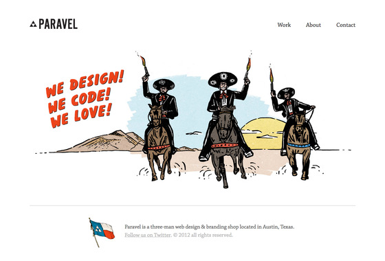 paravel_homepage