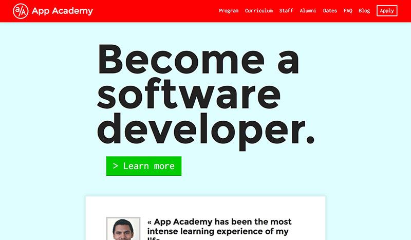 developer-bootcamps