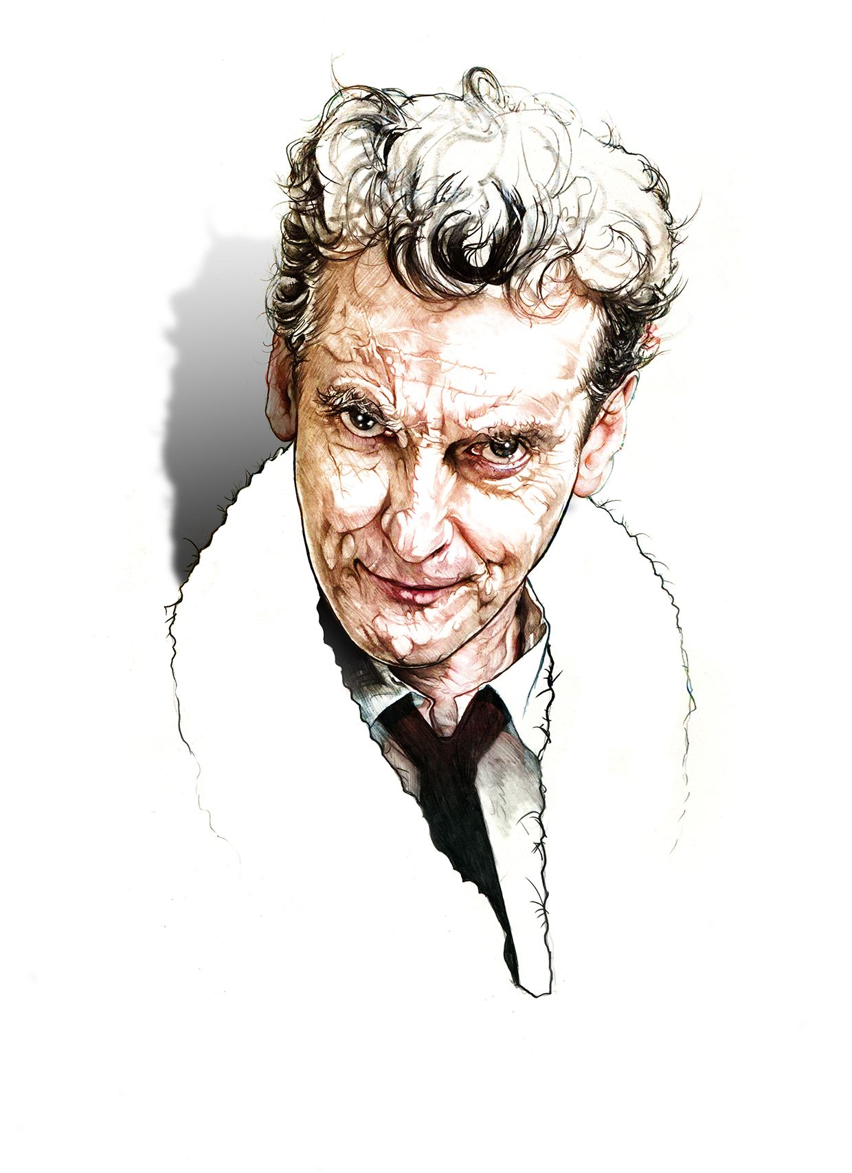 Doctor-Who-Sketches