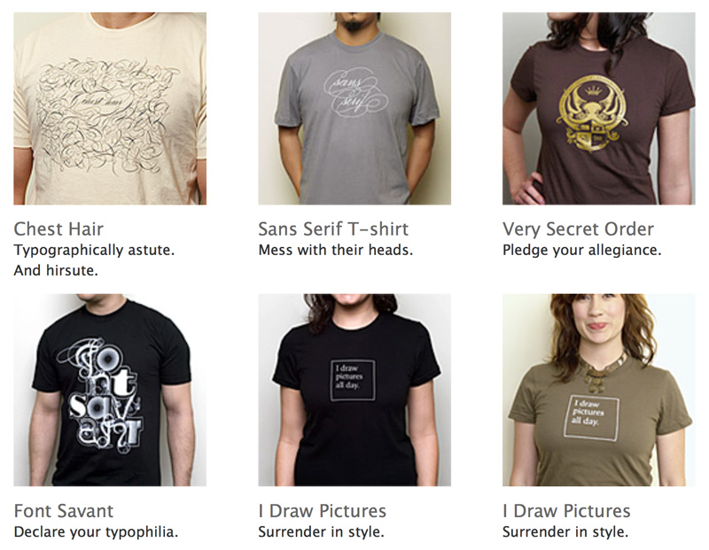 7e4b73a1e 12 Sites That Sell Cool T-Shirts For Designers ~ Creative Market Blog