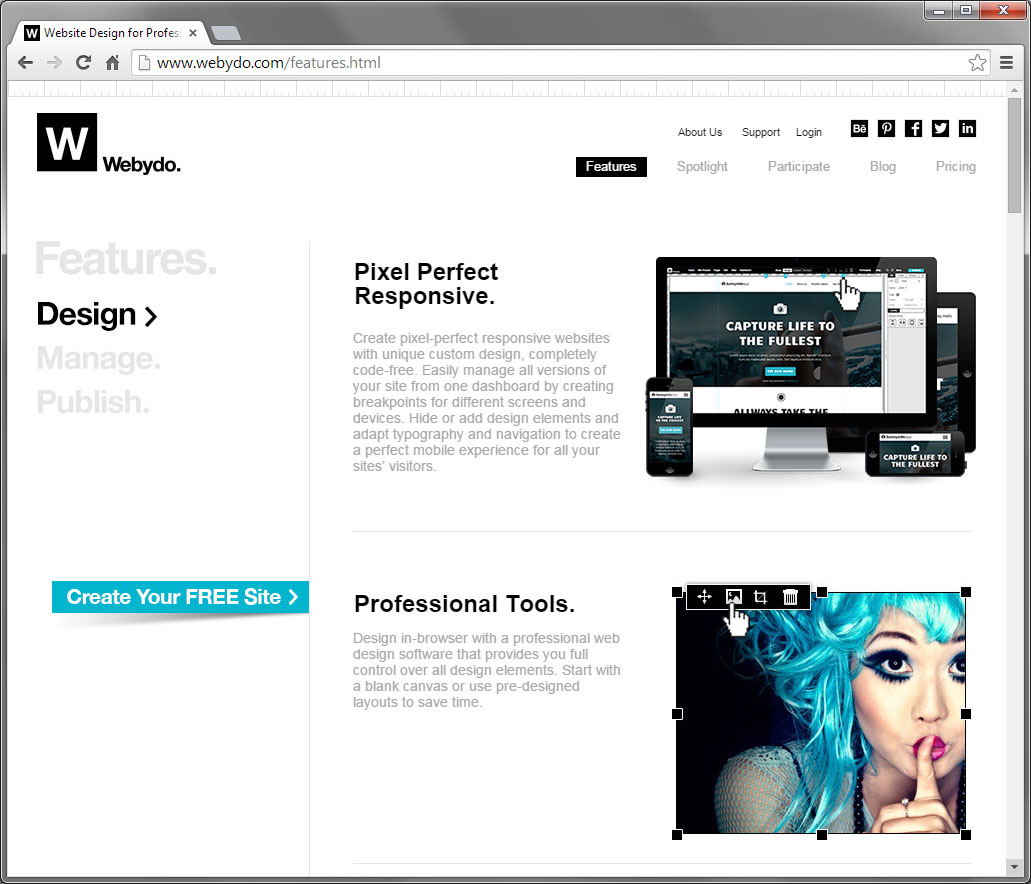 10 Graphic Web Design Tools That Will Explode In 2015 Creative Market Blog