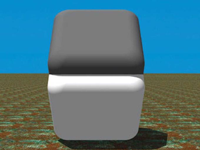 Cornsweet-Illusion