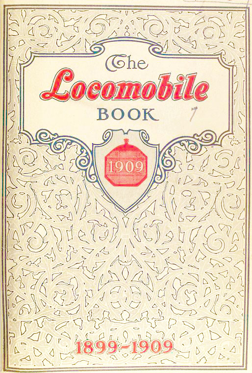 The Locomobile Book