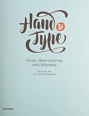 15 Fantastic Books On Hand Lettering Creative Market Blog
