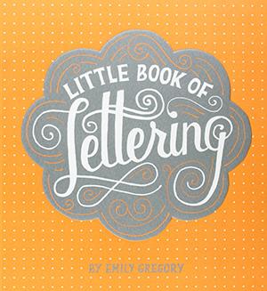 littlebookoflettering