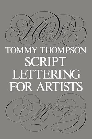 scriptlettering