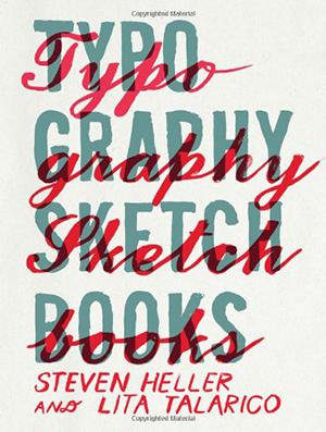typographysketchbooks
