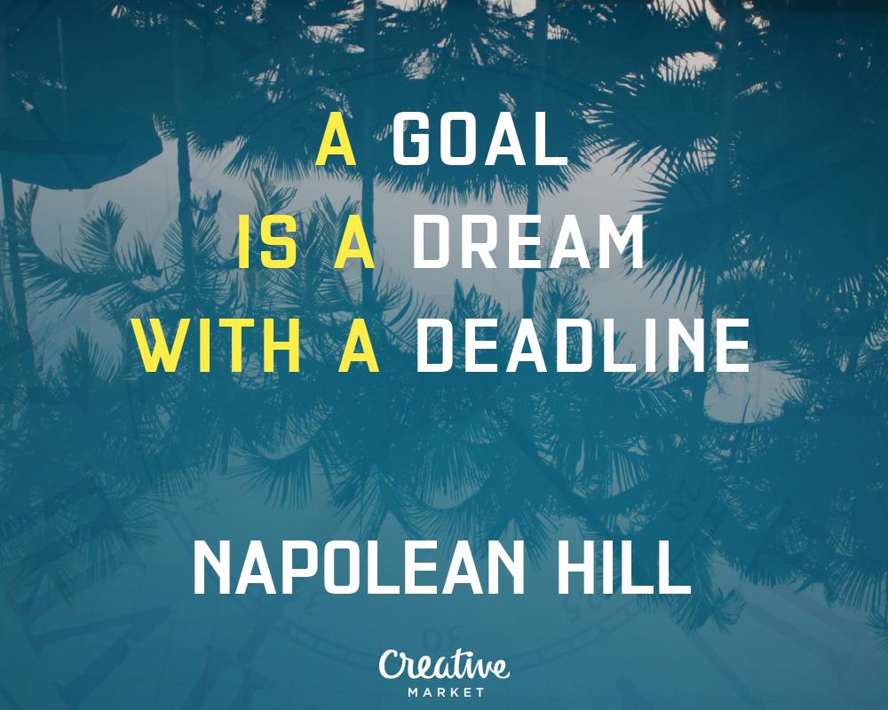 A-Goal