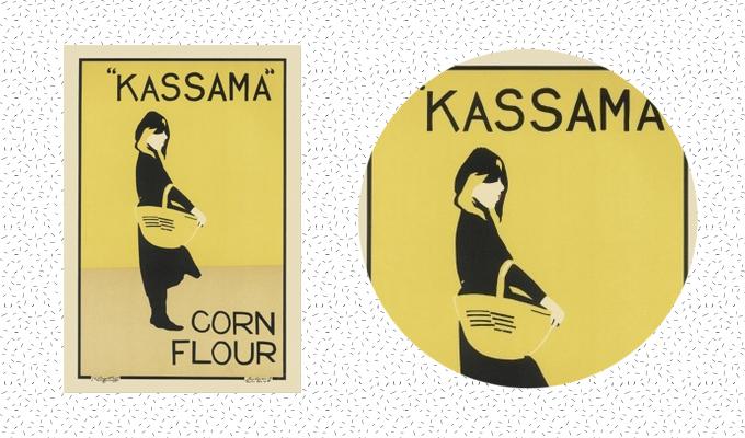 Top Posters In History - Kassama Corn Flour