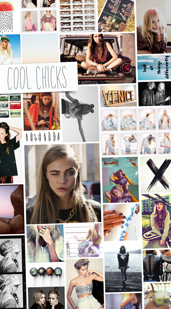Mood Boards Why And How To Create Them Creative Market Blog