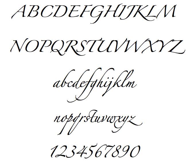 Legendary Typographer Hermann Zapf Dies At 96 Creative