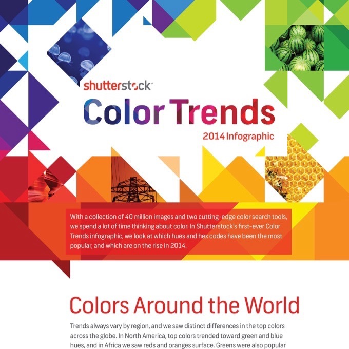 10 brilliant color psychology infographics creative market blog