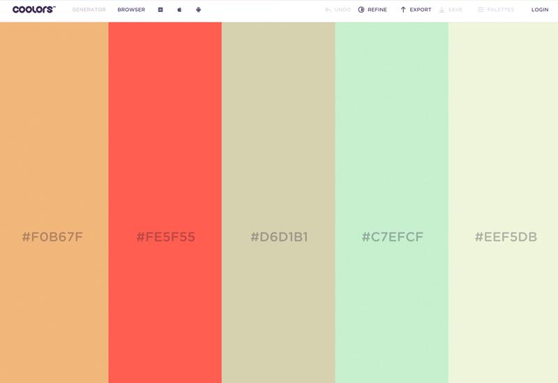 Colors-Screenshot