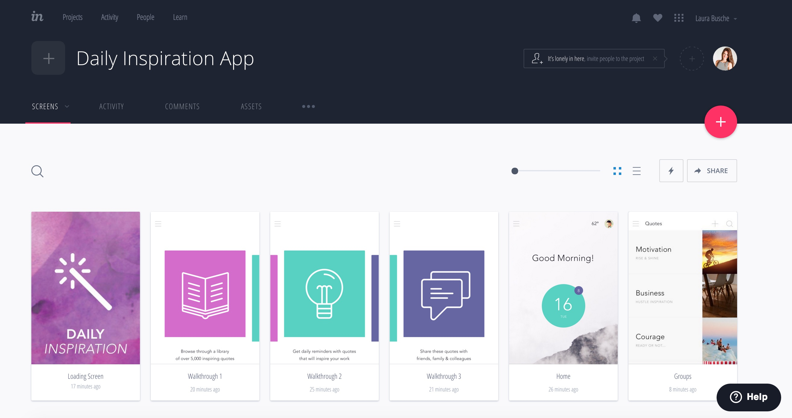 Daily_Inspiration_App_Screens_-_InVision