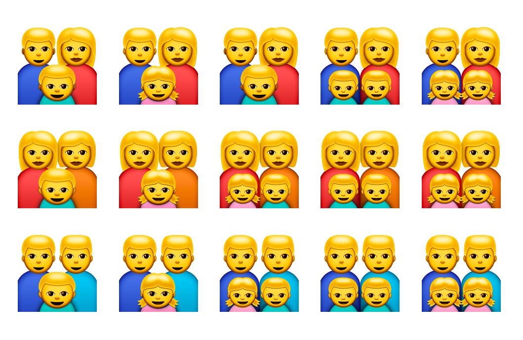 Meet the Graphic Designers Behind the Emojis We Love
