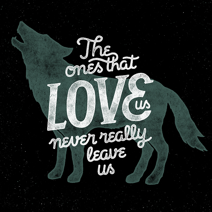 Enjoy Harry Potter Quotes Paired with Gorgeous Illustrations ...