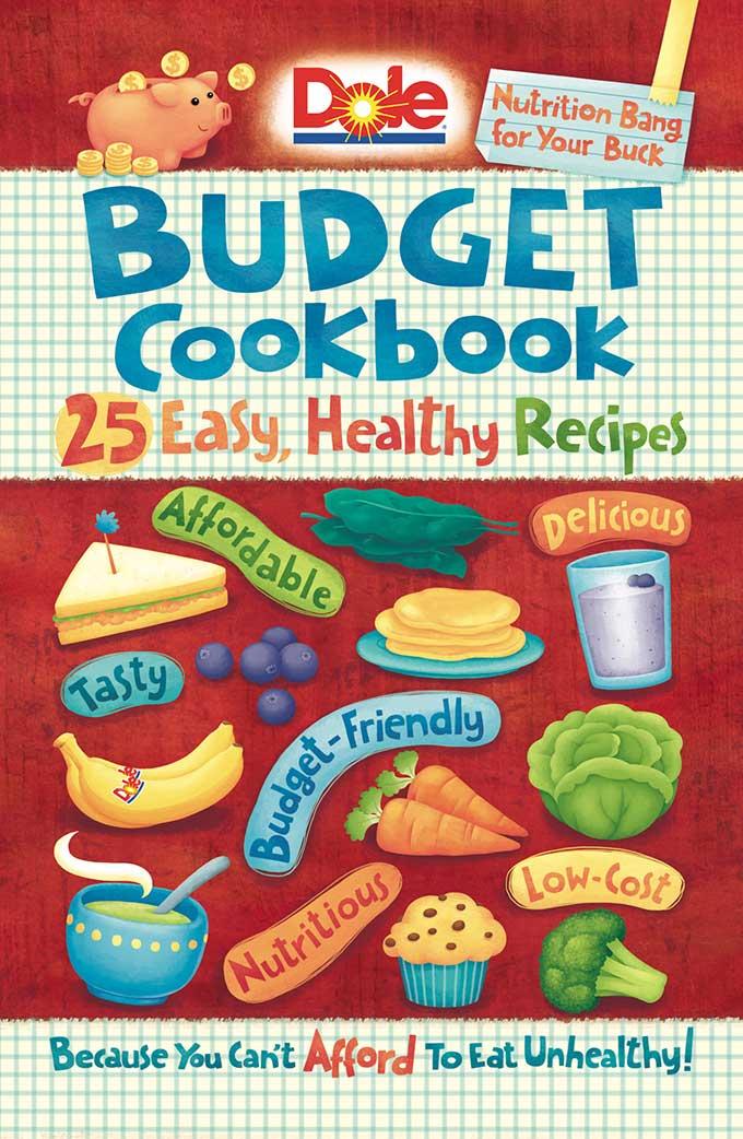 BudgetCookbook