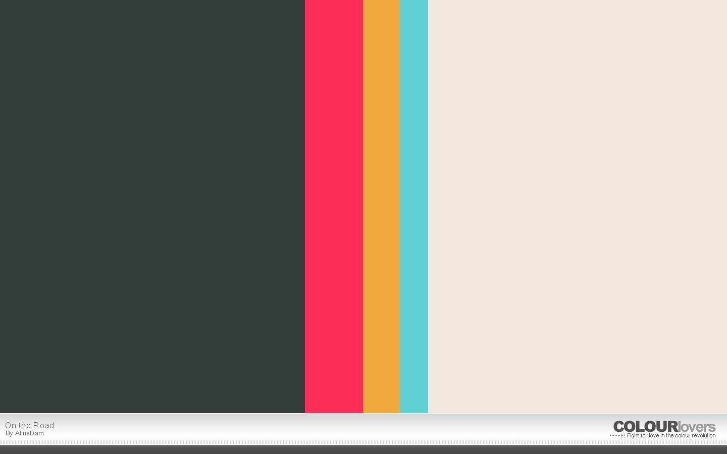 COLOURlovers.com-On_the_Road