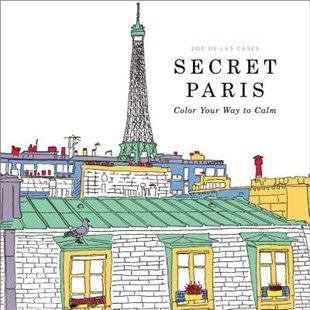 SecretParis
