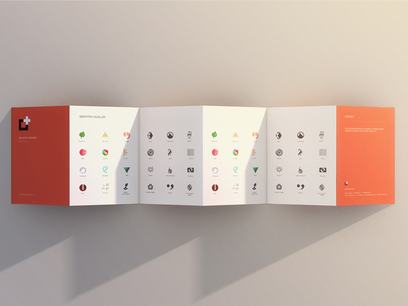 How To Design A Stunning Brochure: 30 Expert Tips And Templates