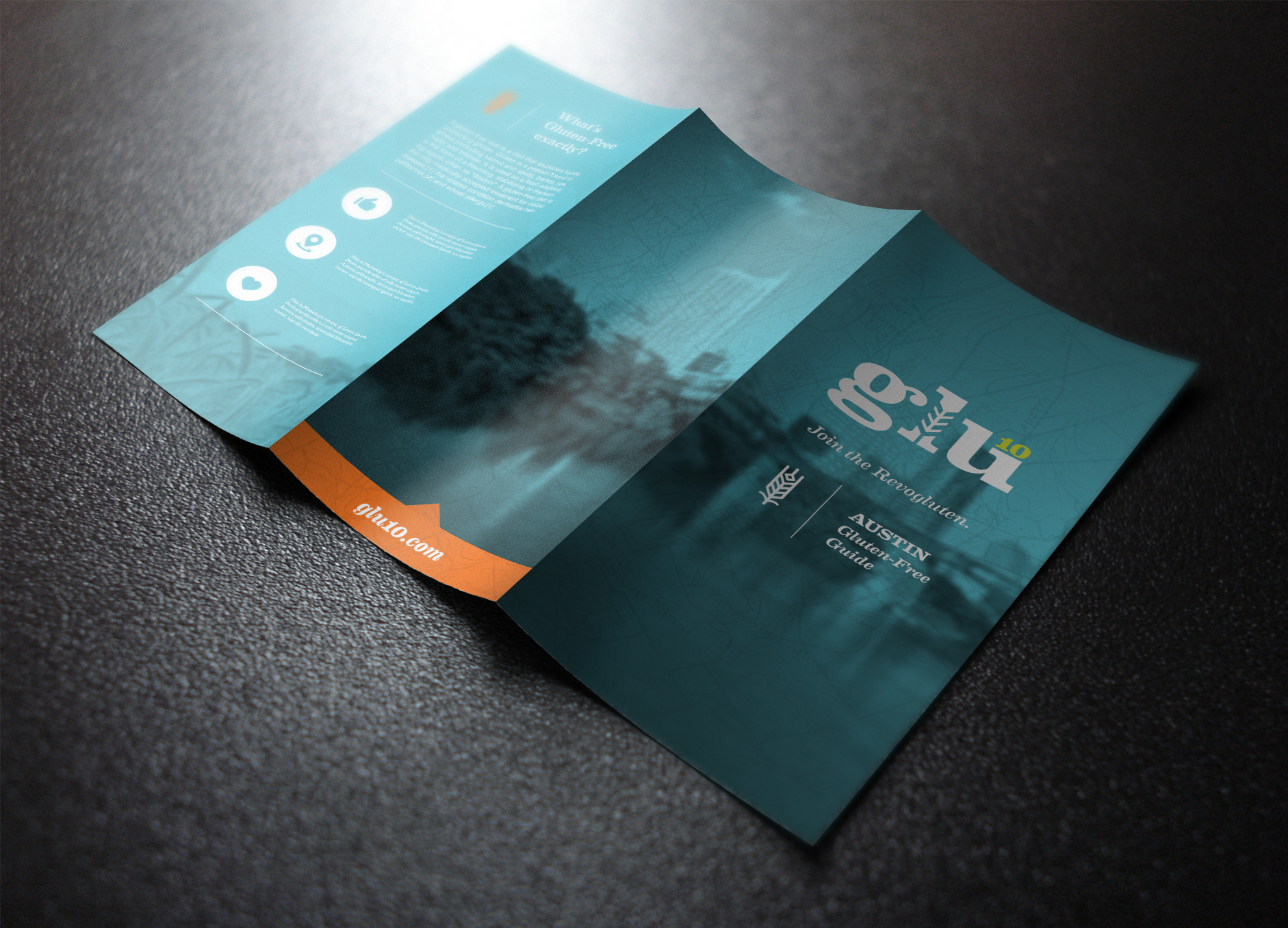 How to design a stunning brochure 30 expert tips and for Awesome tri fold brochure design