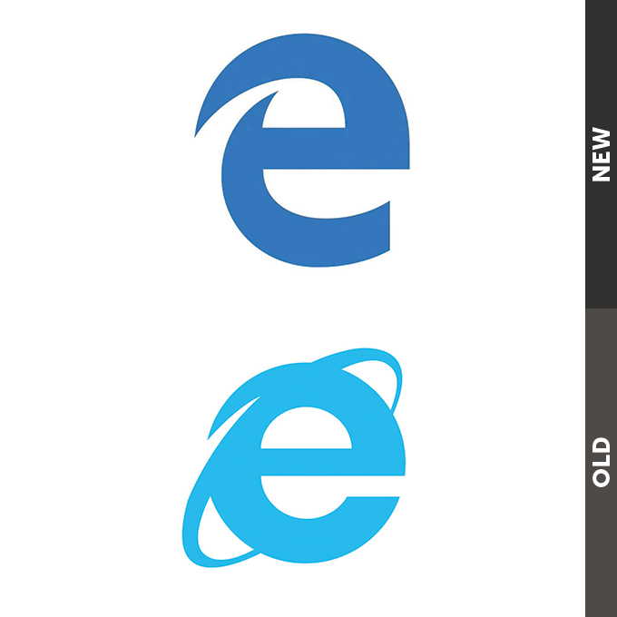 The 12 Best And Worst Logo Redesigns Of 2015 Creative Market Blog