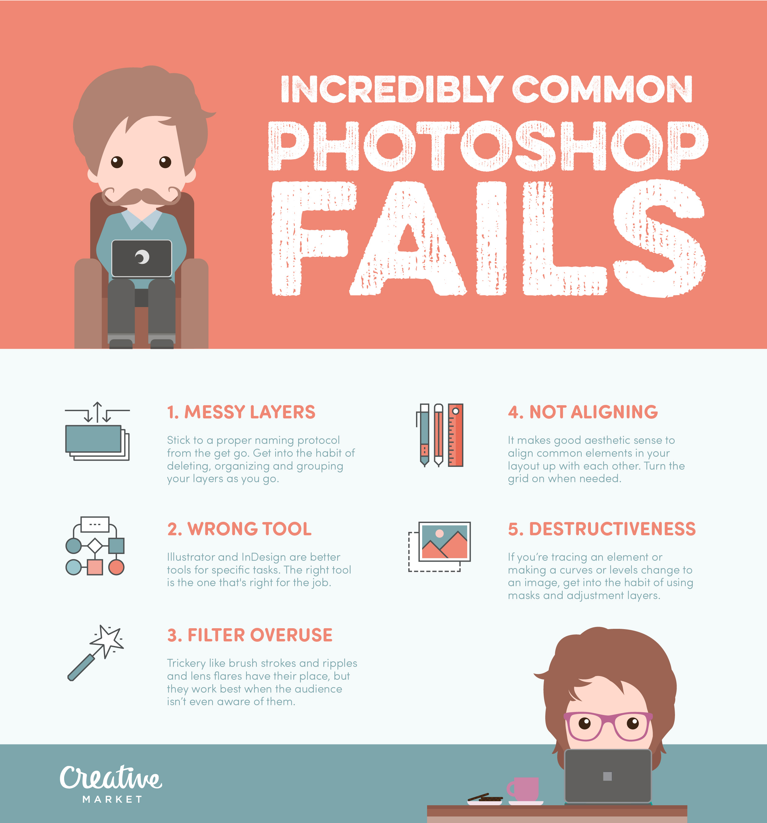 Photoshop Fails