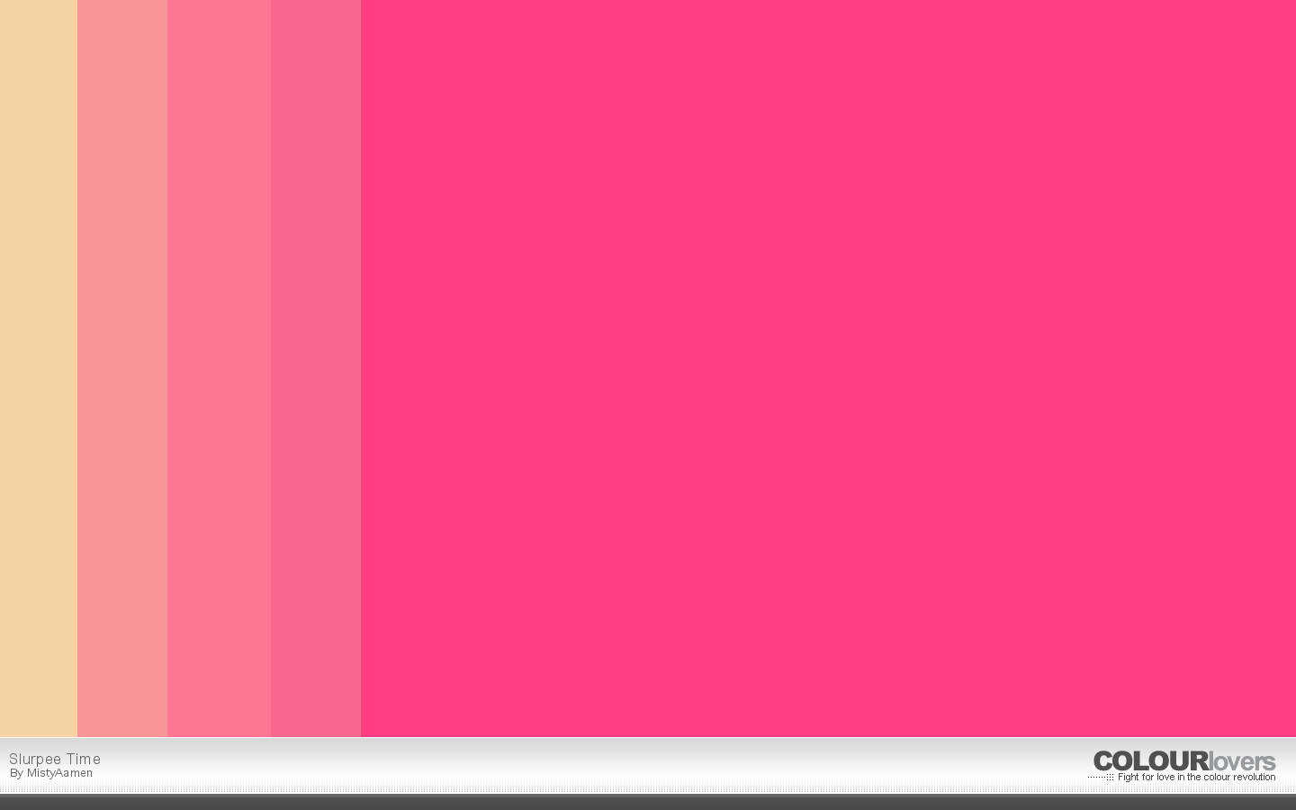 20 Bold Color Palettes to Try This Month November 20   Creative ...