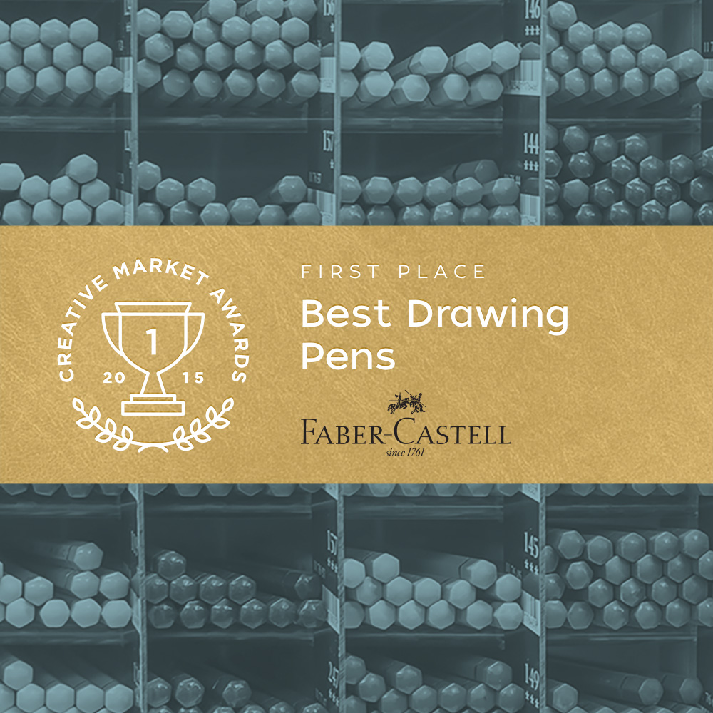 CM-Awards_Winners_SocialBadges_Faber-Castell