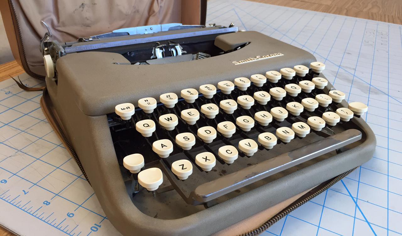 _typewriter