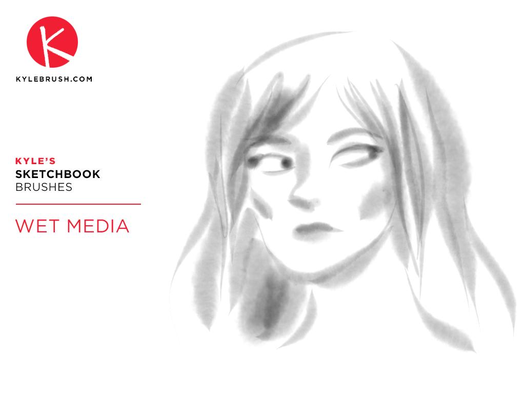 wetmedia