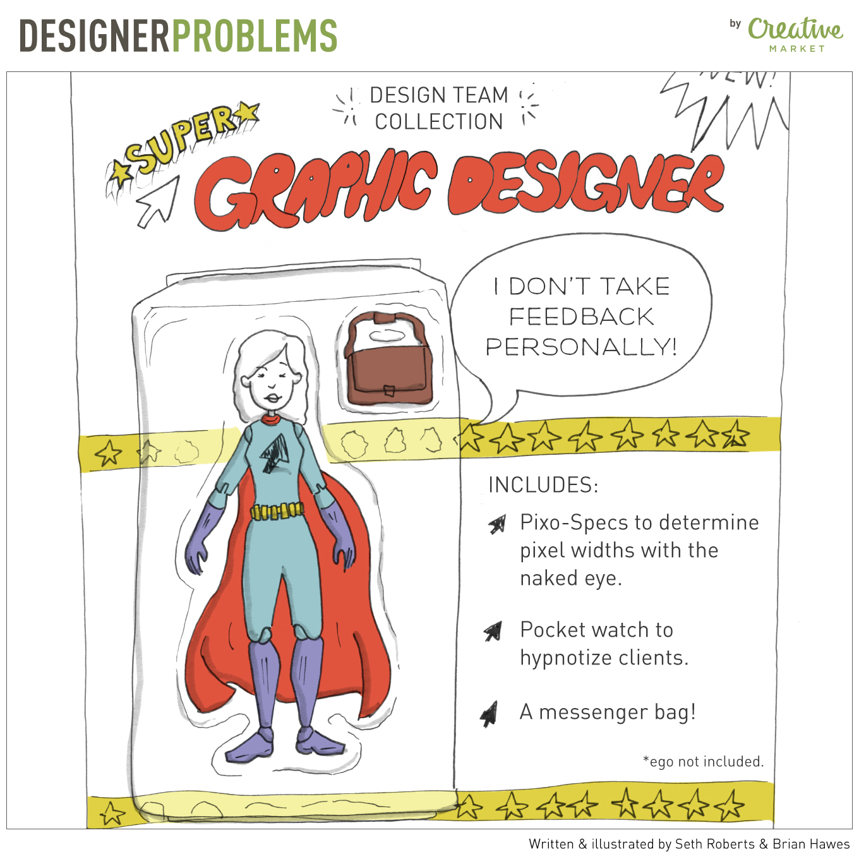 Designer Problems Humor
