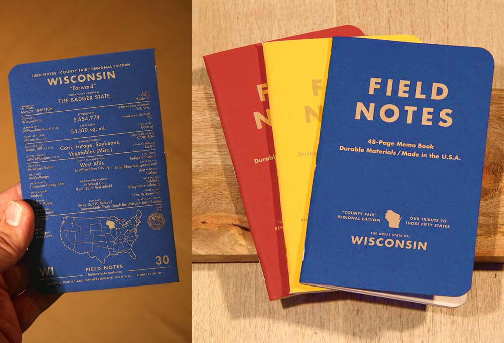 Amazing Sketchbooks Notebooks and Pads to Try in 2016 Creative – Field Note