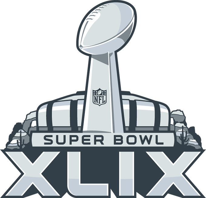 Image result for super bowl logos