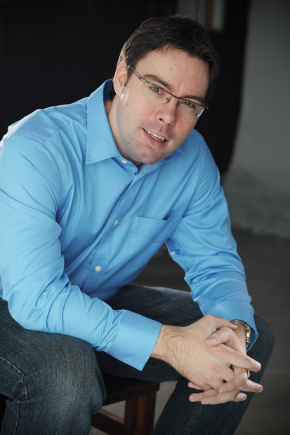 Liam Brown, Founder of Sidestep Coaching