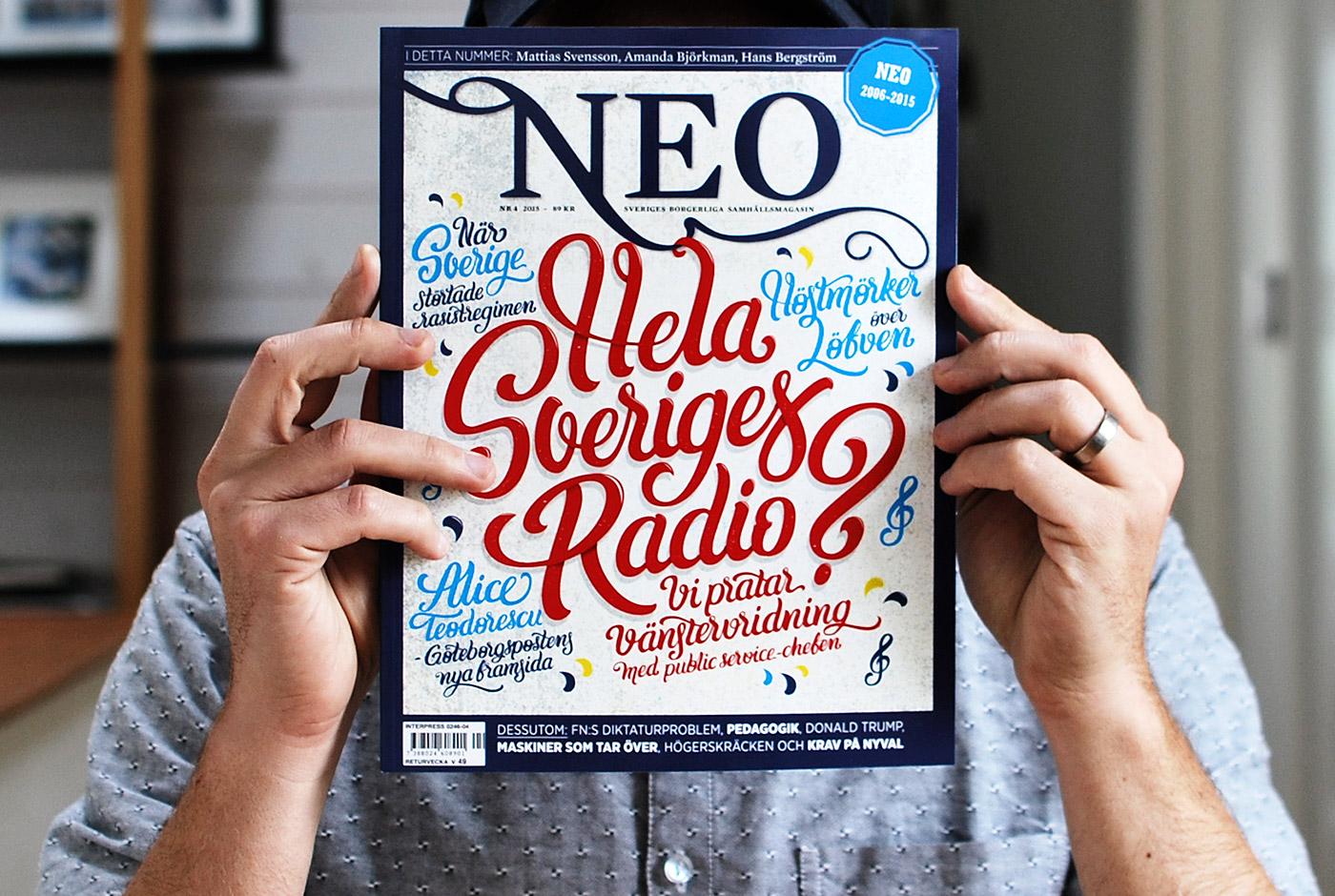 Neo Magazine