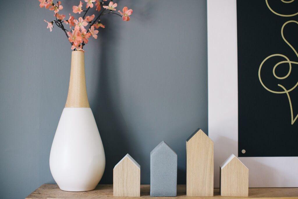 Wood:Concrete Houses