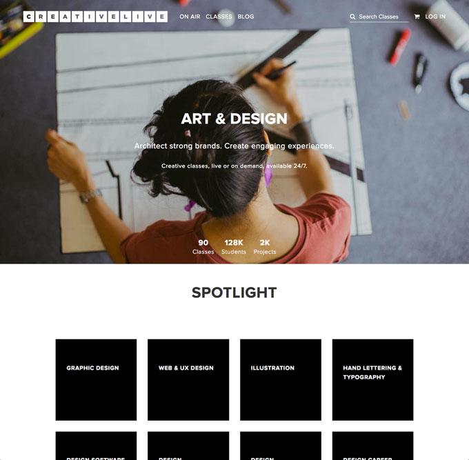 Design-Page