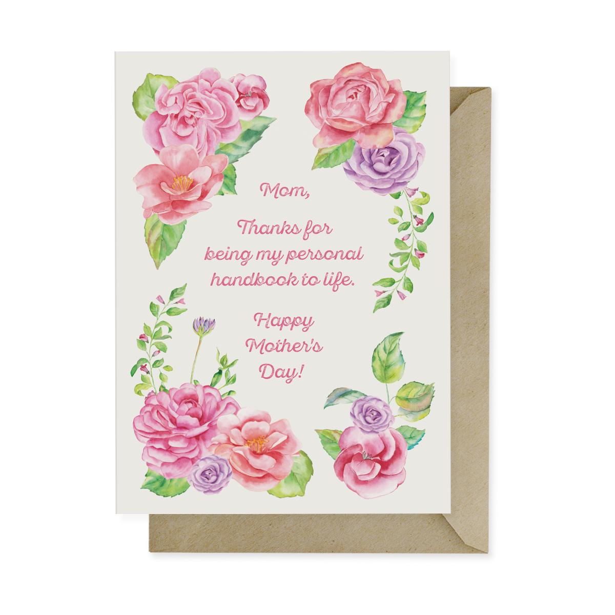 Free Printables: Six Witty Mother's Day Cards To Win Her
