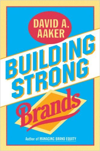 Best books for brand building