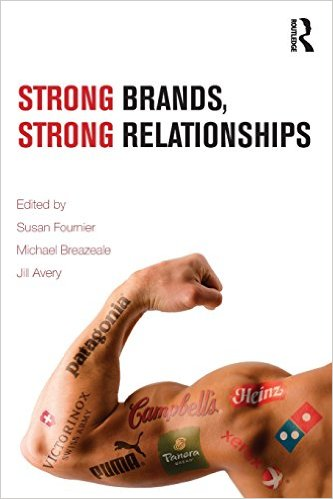 Strong Brands, Strong Relationships