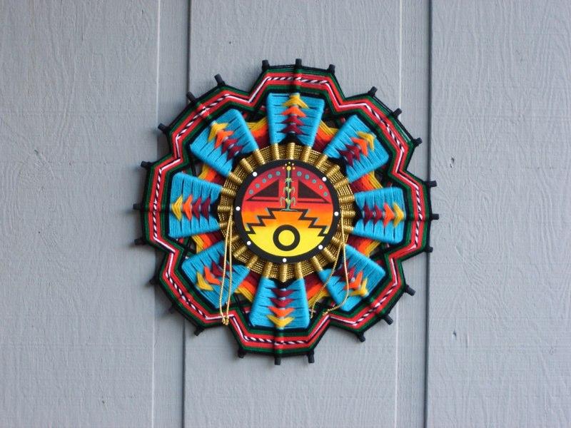 Mandala-Navajo