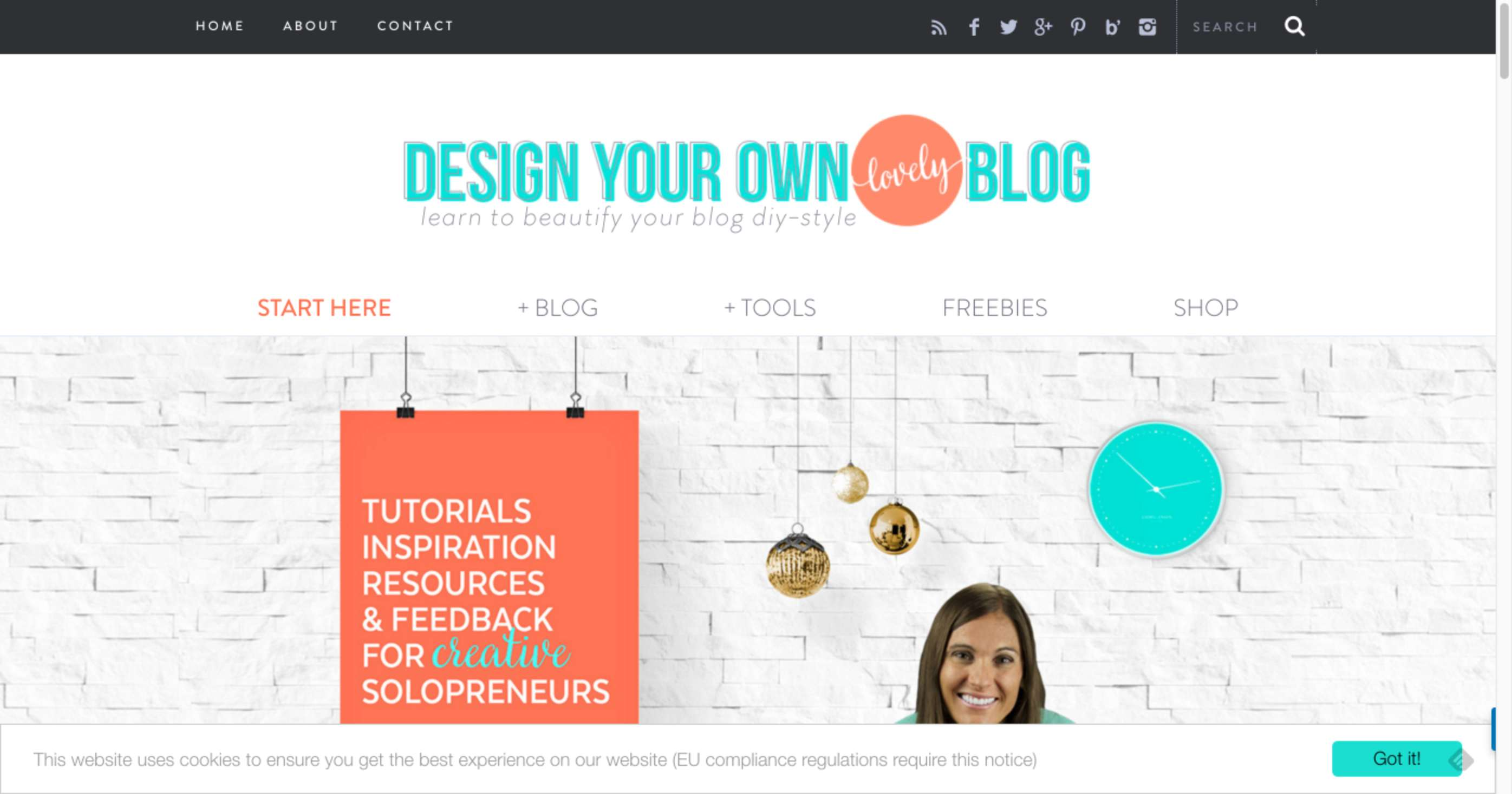 Design Blogs | 50 amazing design blogs every creative needs to bookmark
